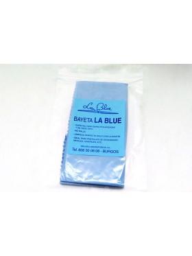 Bayeta La Blue