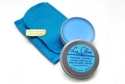 Flotabilizador de Lineas La Blue (Seda y Plástico)